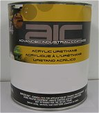 AIC paint can