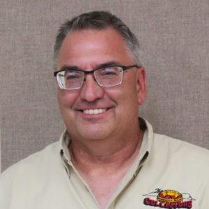 Jay Groskreutz